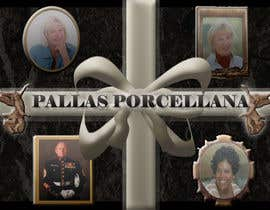 #4 для Graphic Design for Pallas Porcellana от LTemp