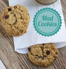 Contest Entry #128 for Design a Logo for Cookie Business CORRECTION: MAD COOKIES