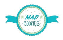 Contest Entry #127 for Design a Logo for Cookie Business CORRECTION: MAD COOKIES