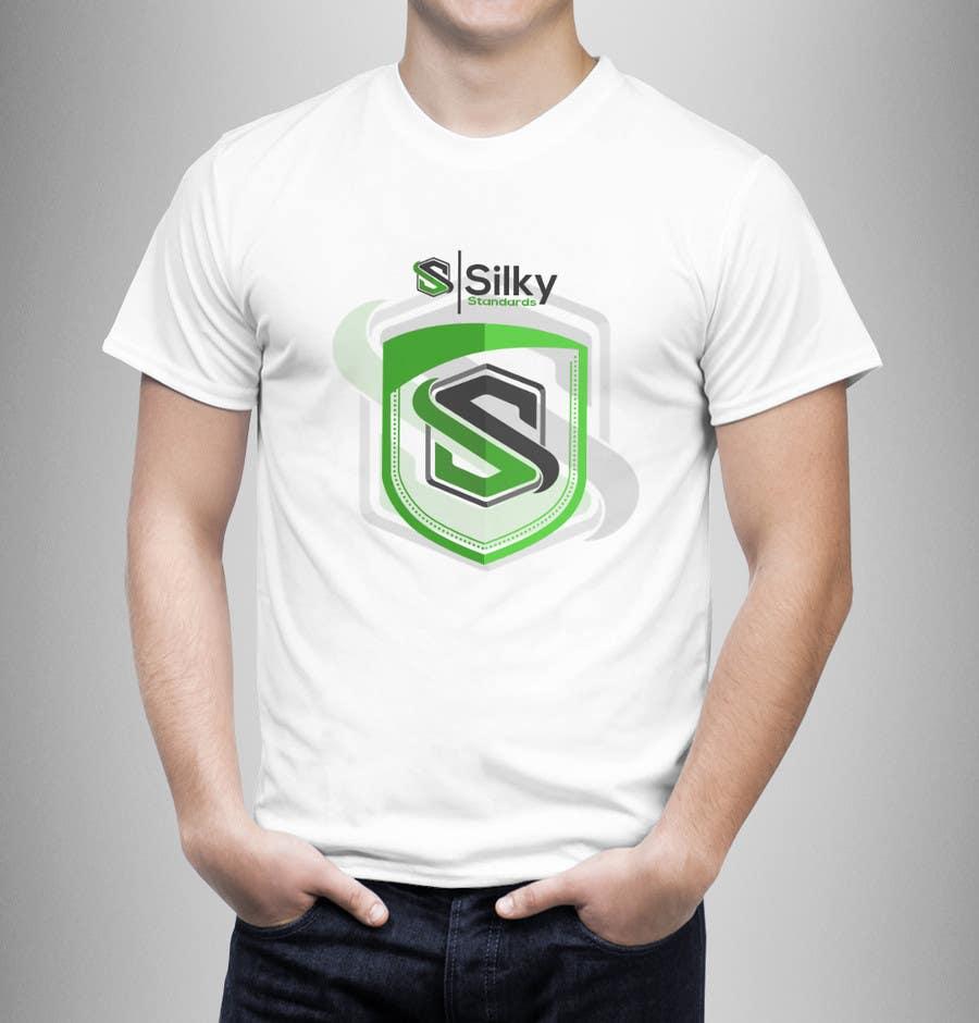 Kilpailutyö #33 kilpailussa Design a T-Shirt