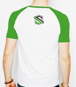 LeeniDesigns tarafından Design a T-Shirt için no 41