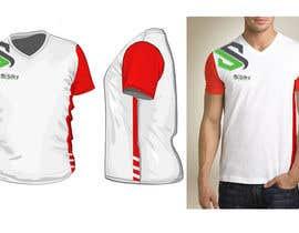 Nro 29 kilpailuun Design a T-Shirt käyttäjältä Khanggraphic