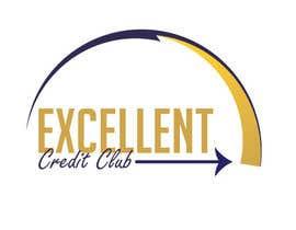 Saturateddesign tarafından Excellent Credit Club için no 7