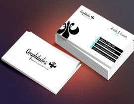 MohammedNabahin tarafından Design some Business Cards için no 10