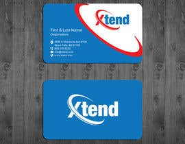 #97 for Design a logo + Business Card Template by mamun313