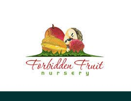 #31 para Design a Logo for tropical fruit tree nursery company por miglenamihaylova