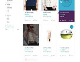 #3 para Design a simple webshop under Wix por ByteZappers