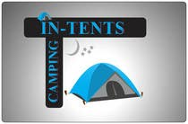 Proposition n° 113 du concours Graphic Design pour Logo Design for In-Tents Camping