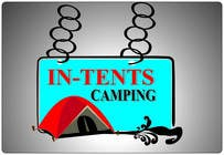 Proposition n° 115 du concours Graphic Design pour Logo Design for In-Tents Camping