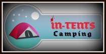 Logo Design for In-Tents Camping için Graphic Design95 No.lu Yarışma Girdisi