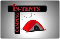 Logo Design for In-Tents Camping için Graphic Design111 No.lu Yarışma Girdisi