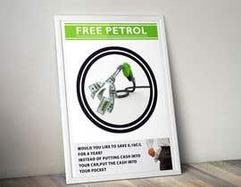 nº 5 pour Free Petrol par designerdesk26