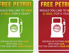 #16 for Free Petrol by Denea