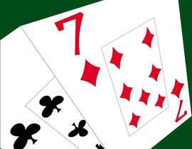 Nro 2 kilpailuun Illustration / Logo for Card Game Company käyttäjältä JuanNavam