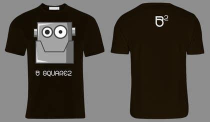 #20 for Fun, Futuristic Robot for B SQUARE2 af akritidas21