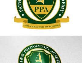 Nro 4 kilpailuun School Logo Design käyttäjältä ranjeettiger07