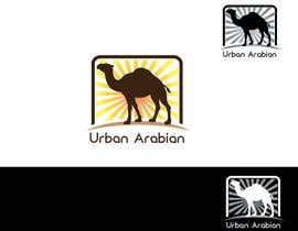 #144 for Design a Logo for Urban Arabian by hammadraja