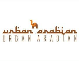 #157 for Design a Logo for Urban Arabian by kasif20