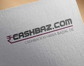 wephicsdesign tarafından Design a Logo for Cashbaz.com için no 35
