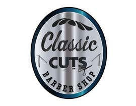 #24 for Design a Logo for Classic Cuts Barber Shop af pvprajith
