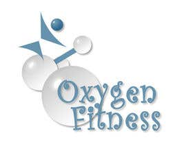 #447 for Logo Design for Oxygen Fitness by Lolo222