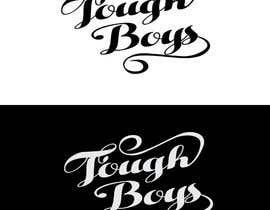 #28 for Design eines Logos/Font by icechuy22