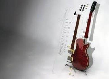 #8 for Find on the web the 5 best royalty free pictures about music by Ibrahim185