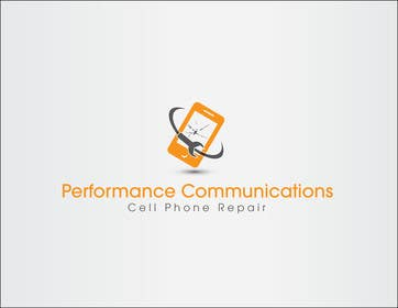 #28 for Design a Logo for Cell Phone Repair Company af iffikhan