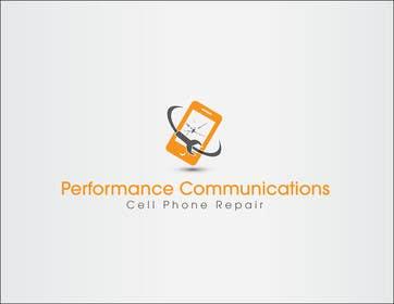 nº 28 pour Design a Logo for Cell Phone Repair Company par iffikhan