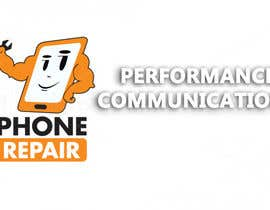 #3 for Design a Logo for Cell Phone Repair Company af yillibrown