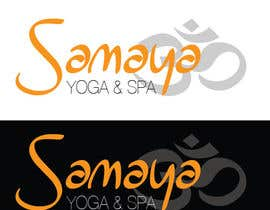#21 for Design a Logo for Samaya by lucasmastro86o86
