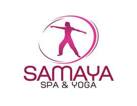 #28 for Design a Logo for Samaya by vladspataroiu