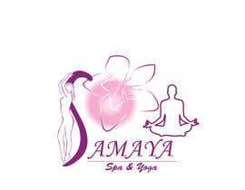 #5 for Design a Logo for Samaya af gotucat