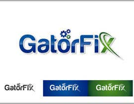 #72 for Mascot for GatorFix af roman230005