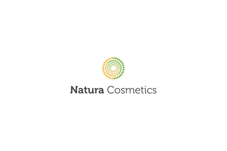 #10 for Logo for a natural cosmetics company by yogeshbadgire