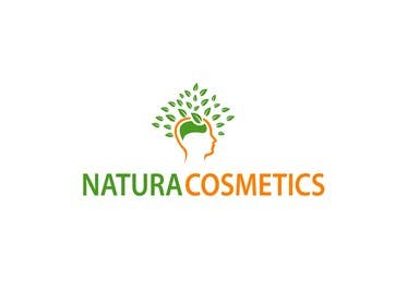 #98 for Logo for a natural cosmetics company by tfdlemon