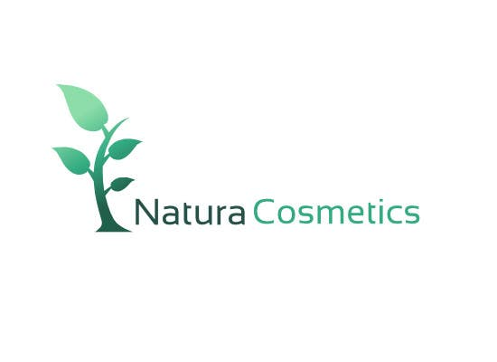 #13 for Logo for a natural cosmetics company by VangaAlin