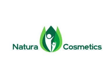 #15 for Logo for a natural cosmetics company by VangaAlin