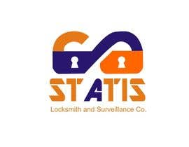 inoka74 tarafından Design a Logo for Locksmith and Surveillance Co. için no 50