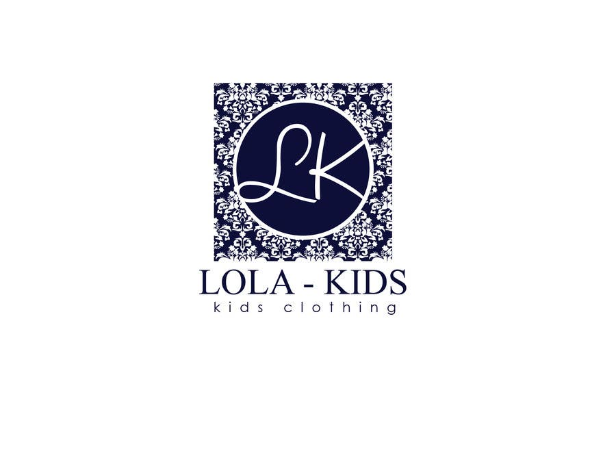 #299 for Design a Logo for kids clothing brand by alexandracol