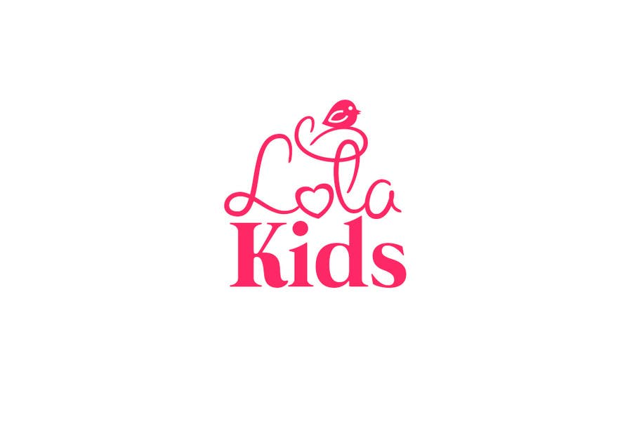 design a logo for kids clothing brand freelancer