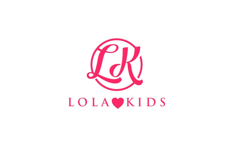 #120 for Design a Logo for kids clothing brand by helenasdesign