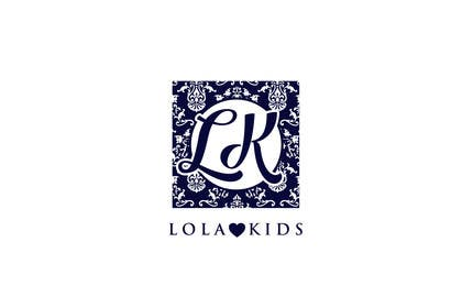 Graphic Design Contest Entry #287 for Design a Logo for kids clothing brand