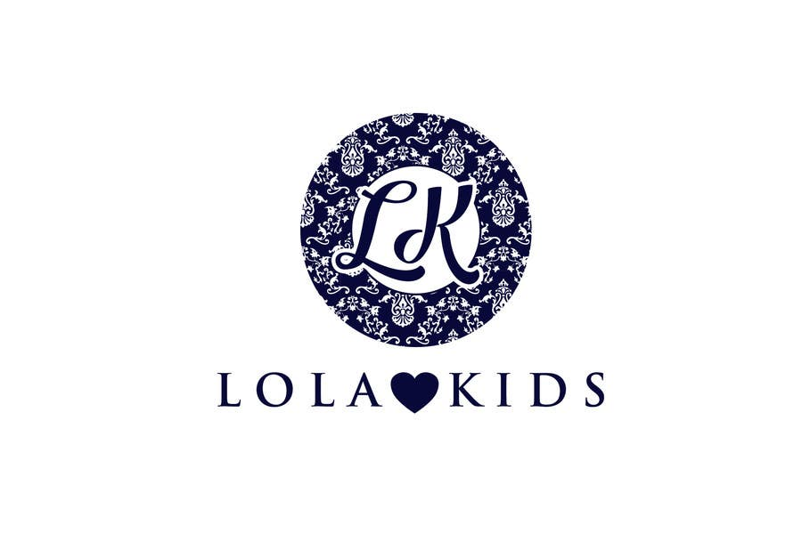 #314 for Design a Logo for kids clothing brand by helenasdesign