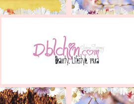 nº 74 pour Design a Banner for my beauty blog par lachlan00