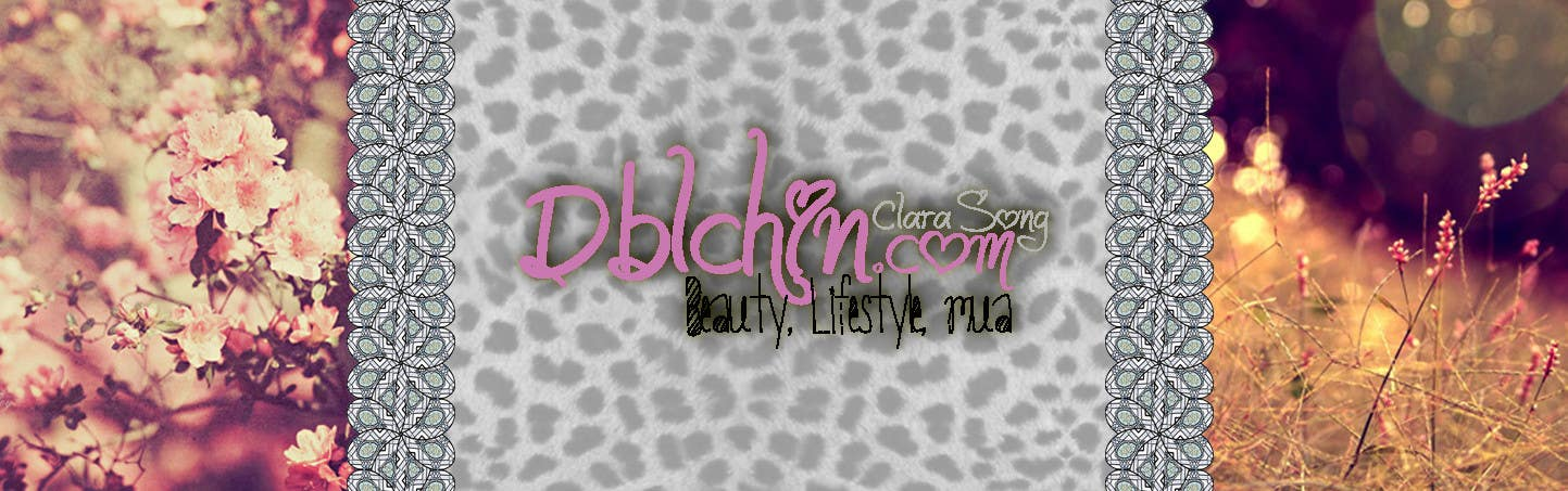 #5 for Design a Banner for my beauty blog by anosjc