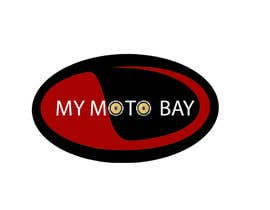 nº 18 pour Design a Logo for MYMOTOBAY par FutureStudio