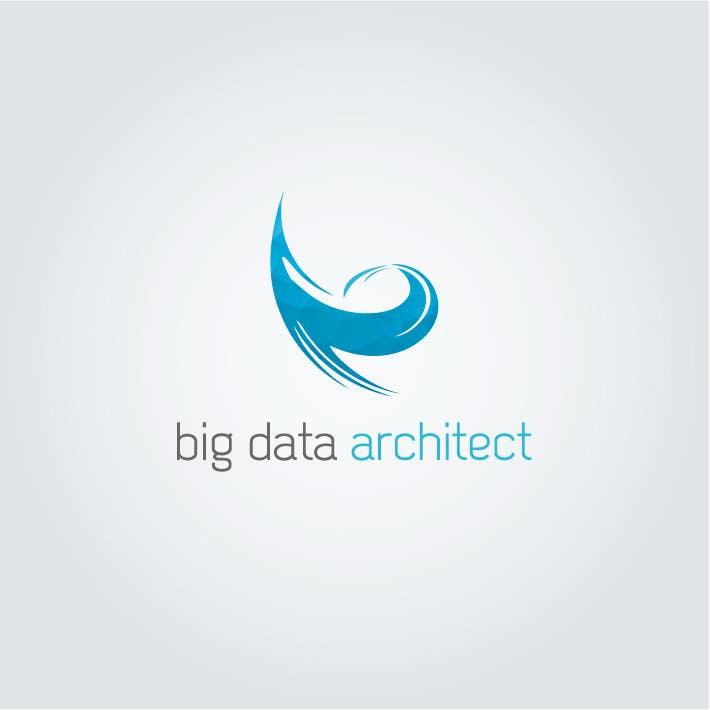 "#266 for Design a Logo for ""Big Data Architect"" by LuisEduarte"