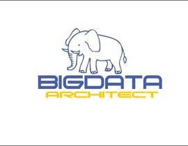 "#362 untuk Design a Logo for ""Big Data Architect"" oleh hkudnsdesign"