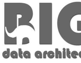 "#323 untuk Design a Logo for ""Big Data Architect"" oleh kelseydupont"